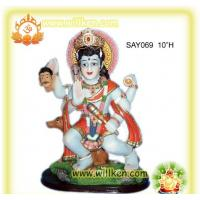 Buy cheap Polyresin Indian God Statue from wholesalers