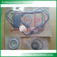 Buy cheap Cummins 6CT Lowr gasket sets sets 3800558 6CT8.3 Bottom gasket sets from wholesalers