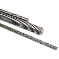 Buy cheap OEM Specialty Hardware Fasteners 316 Stainless Steel Galvanized All thread Rod Studs from wholesalers