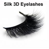 Buy cheap Own Brand False Strip Eyelashes 3d Mink Eyelash Extensions Soft Durable product