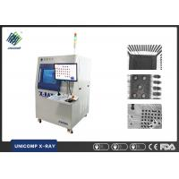 Microfocus Unicomp Pcb X Ray Inspection Machine 1080mmx1180mmx1730mm