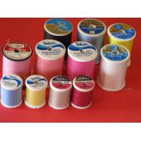 Buy cheap 100% cotton 6s/3 100% Cotton sewing thread  filament polyester sewing thread from wholesalers