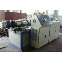 Buy cheap PVC Pipe Making Machine product