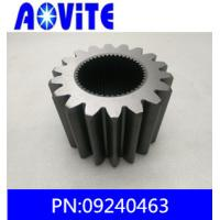 Buy cheap Terex TR50 planetary sun gear 9240463 from wholesalers