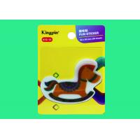 Buy cheap Water based glue horse shaped Sticky Notes with Fancy creative designs from wholesalers