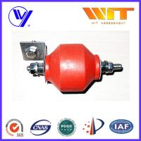 Polymeric Composite Low Voltage Surge Arrester ISO-9001 Certified Protective Device