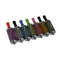 Buy cheap E Health Cigarette Atomizer Tank Blue / Pink With Long Wick from wholesalers