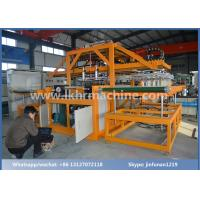 Buy cheap High Efficiency Disposable Lunch Box Making Machine with Robot Arm Collection product