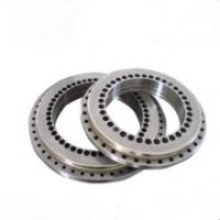 Buy cheap High Precision Slewing Bearing YRT100 For Direct Drive Motor three Row Axial Roller Slewing Bearing for Wind Turbine from wholesalers