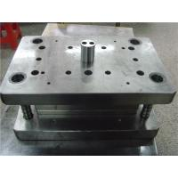 Buy cheap 303 304 316 Stainless Steel Sheet Metal Stamping Parts Custom Fabrication Services from wholesalers