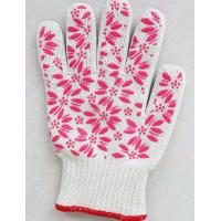 Buy cheap knit heat-resistant glove from wholesalers