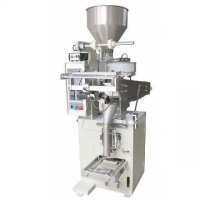 Buy cheap Vertical Back Seal Automatic Packaging Machine form and fill packaging machines powder packaging machine from wholesalers