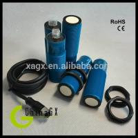 Buy cheap GXUS-M30 range plastic housing 2000mm ultrasonic sensor/transducer from wholesalers