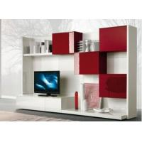 Buy cheap Modern Design Home Interior TV Cabinet , Home Furniture Design TV Unit from wholesalers