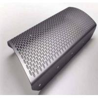 Buy cheap Supply OEM stainless steel sheet metal fabrication/custom cnc sheet metal fabrication services from Wholesalers