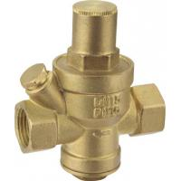 Buy cheap 1/2 to 2 Brass pressure reducing valve for water from wholesalers