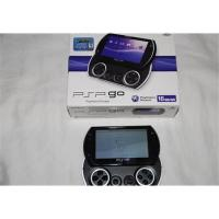 Buy cheap Sony PSP Go 16GB,SONY PS3 Slim,sony psp, sony playstation 3,psp, ps3 slim, games, game player from wholesalers