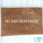 Buy cheap Super Soft Microfiber Mat Chenille Bath Mat Floor Cushion Grey Color Super Absorbent from wholesalers