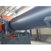 Buy cheap AS/NZS4130,ISO4427 Standard 20 PE Material hdpe pipe for water supply, dredging from wholesalers