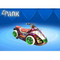 Buy cheap NO-FUSS Moving Car EPARK Amusement indoor outdoor playground battery bumper car for sale from wholesalers