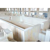 Buy cheap High Quality Professional production AZS brick for glass kiln from wholesalers