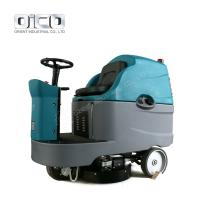 Buy cheap OR-V8 low cost scrubber dryer floor  ceramic tile floor cleaning machine  electric floor cleaner from wholesalers
