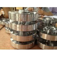 Buy cheap Steet Flanges, Duplex Material, A182 F51 ,A182 F60, F53 (UNS S32750) ,B16.5  & B16.47  A &  B from wholesalers