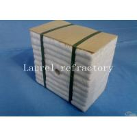 Buy cheap High Temperature Ceramic Fiber Refractory Module For Boiler Insulation from wholesalers