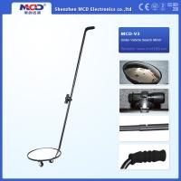 Buy cheap Light weight Under Vehicle Inspection Camera security search roadway safety mirror from wholesalers
