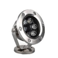 Buy cheap Waterproof Led Lights For Swimming Pools Water Features Anti Corrosion from wholesalers