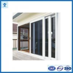 Buy cheap 2 Track Aluminum Exterior Sliding Door from wholesalers