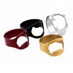 Buy cheap Innovative Stainless Steel Ring Bottle Opener from wholesalers