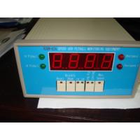 Buy cheap Turbine Speed Electric Valve Actuator With 4 Led Digital Display from wholesalers
