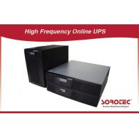 Buy cheap SNMP card USB rack mount online ups with 1KVA / 900W, 2KVA / 1800 W, 3KVA / 2700 W from wholesalers