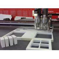 Buy cheap 1350mm / S Automatic Paper Cutter /  7.5Kw Craft Paper Cutting Machine from wholesalers