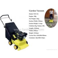 Buy cheap engine blower EBV260 from wholesalers