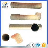 Buy cheap Paper pulp molding EG casting runner tube machine from wholesalers