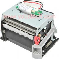 Buy cheap 80mm thermal label printer head without fast printing speed at 220mm/s from wholesalers