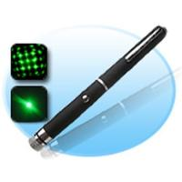 Buy cheap Top selling 2 in 1 green laser pointer from wholesalers