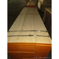 Buy cheap Phenolic Glue LVL Lumber Radiate Pine  LVL Scaffold Plank OSHA Scaffold For Construction from wholesalers
