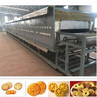 Buy cheap China Food Making Machine Automatic Biscuit Bakery MachinesPrice from wholesalers