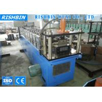 Buy cheap 80 mm Color Steel Stud Frame Roll Forming Machine for Steel Fabricated Truss product