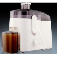 Buy cheap 500W Juice Extracror with Stainless Steel Grater-filter from wholesalers