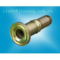 Buy cheap SAE Flange Hydraulic Fitting 3000PSI--87311/SAE Code61 Flange from wholesalers