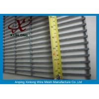 Buy cheap Galvanized Pvc Coated Anti-Climbing Metal Security Fencing For Airport from wholesalers