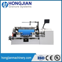 Gravure Cylinder Printing Proof Press Proofer Machine Mini Gravure Proofing
