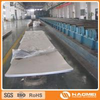 Buy cheap Best Quality Low Price 5000 seriesmetal alloy 5083 t5 marine grade aluminium plate from wholesalers