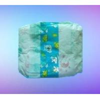 Buy cheap Diapers/Nappies Type and Disposable Diaper Type plain white disposable diapers from wholesalers