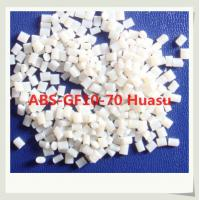 Buy cheap Modified Plastics ABS/ High Temperature Resistant ABS Resin/Granule ABS from wholesalers