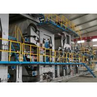 Buy cheap Paper Factory Machine A4 Paper Recycling Machine Production Line from wholesalers
